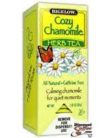 Bigelow Tea 1.02 oz. 28 ct. Cozy Chamomile