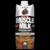 Muscle Milk Drink -Chocolate 8.25 fl. oz.