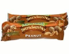 Nature Valley Sweet & Salty Peanut Bar 1.2 oz.