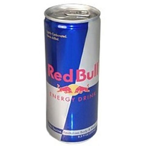 Red Bull Energy Drink 8.4 fl. oz.