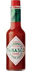 Tabasco Sauce 2 fl. oz.