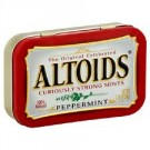 Altoids Breath Mints 1.76 oz. Original Mint
