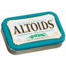 Altoids Breath Mints 1.76 oz. Wintergreen