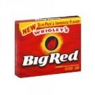 Wrigley's Big Red Gum Slim Pack 15 count