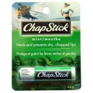 Chapstick Mint Lip Balm .15 oz.