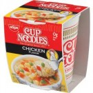 Nissin Cup O'Noodles 2.25 oz. - Chicken