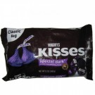 Hershey's Dark Chocolate Kisses