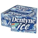Dentyne Ice Peppermint Gum 12 pieces