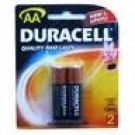 Duracell AA Batteries 2 pack