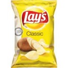 Lays Classic Potato Chips 1.87 oz.