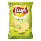 Lays Limon Potato Chips 1.87 oz.