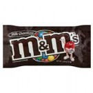 M & M Candy- Plain 1.69 oz.