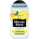 Minute Maid Lemonade Drops, 1.9 FL oz bottle