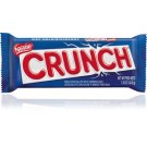 Nestle' Crunch Bar 1.55 oz.