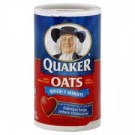 Quaker Quick Oats 18 oz.