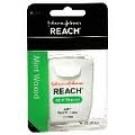 Reach Dental Floss Mint Flavored Waxed 55 yds.