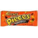 Hershey's Reese's Pieces Candy 1.53 oz.