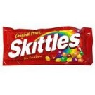 Skittles Original Candy 2.17 oz.