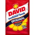 David & Sons Sunflower Seeds 1.75 oz.