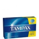 Tampax Tampons 10 ct. Regular