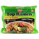 Nissin Top Ramen Noodles 3 oz. Chili