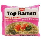 Nissin Top Ramen Noodles 3 oz. Shrimp